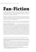 Fan-Fiction